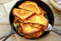 Grilled Cheese Galore / by Kathy Strahs | Panini Happy