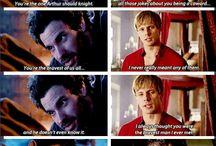 Random Merlin