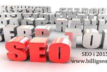 Hva er SEO /  Hva er søkemotoroptimalisering ( SEO)