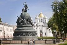 My town-my heart-Velikiy Novgorod