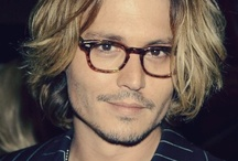 Depp Impact... / An album dedicated to the incredible Mr. Johnny Depp. My love for you goes beyond forever...