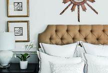 Bedrooms / by Susan Halstead