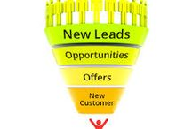 Lead Management system / It is a best software to manage your sales office or to manage your clients