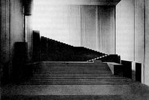 σκάλες θέατρο /