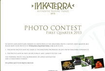 Photo Contest 2013 - Q1 / by Inkaterra