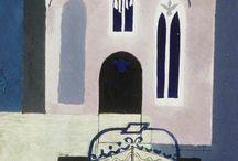 John Piper's chapels