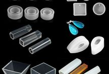 Forme şablon din silicon