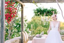 Wedding inspiration Mykonos (Pink)