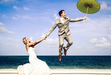 Real Weddings at Palace Resorts / Check out all the beautiful weddings that have taken place at Palace Resorts!