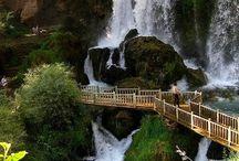 Turkey / Travel
