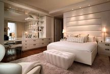 Home decor-Bedroom dresser
