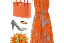Orange Hot
