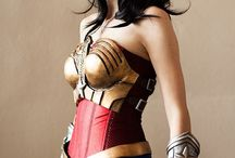 Awesome costuming