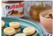 Nutella ou... NUTELLA!!!!!!!!! / Recettes à base de... NUTELLAAAAAAAAAAAAAAAAAAAAAAAAAAAAAAAA!!!!!!!!!!!