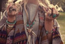 LOVESTORY || vintage hippie boho