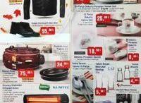 Bim Aktüel Ürünler Kataloğu / Bim market tarafından haftalık yayınlanan aktüel ürünler katalogları, indirimler ve fırsatlar...