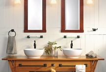 Bathroom / by Patty Fortner