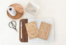 Indie Stationery / Our favourite Independent designer makers who create unique bespoke stationery