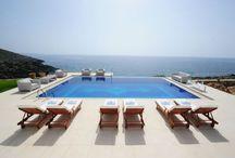 Villas Crete