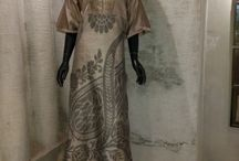 Drapes and Dresses / http://www.ekru.in/category/indo-western/drapes-and-dresses