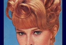 60s Hair & Makeup
