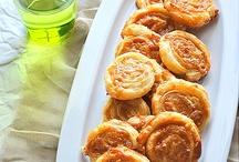 greek savory / by Stephanie Tulumba