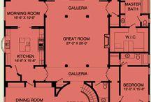 Floor Plan / by Andrea Draya