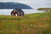 Gros Morne National Park, Newfoundland & Labrador