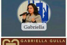 Life Coach Gabriella Gulla / Conheçam a Life Coach Gabriella Gulla, que fará parte da equipe Zivit, uma parceria de sucesso e crescimento! http://www.camilazivit.com.br/coach-gabriella-gulla/