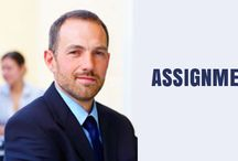 Assignment Expert - Assignment Consultancy Inc.