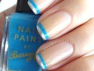 Nails || Paznokcie