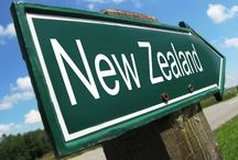 New Zealand Destinations / Destinations in New Zealand for great event experiences