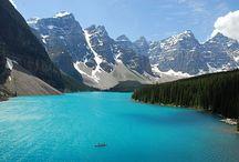 Banff Vacation 2013