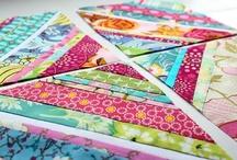 Fabric / by Kathy Shay-Shapiro
