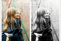Sisters / by Cheyenne