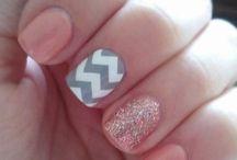 Hair & Nails <3 <3