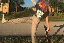 Skate <3