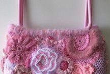 Crochet Freeform / by Beth Wall