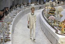 Bombay to Paris: Chanel stages