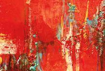 schilderen abstract