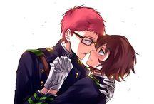 Kimizuki x Yoichi
