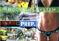 Weight Loss/ Dream body/Motivation / by Benita