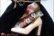 Moda Feminina! / Dicas de moda feminina, acessórios, modelos de roupas, combinações e estilo feminino.