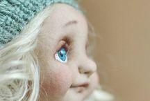 куколки с утяжкой