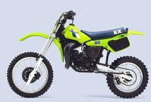 motoren 60-250cc