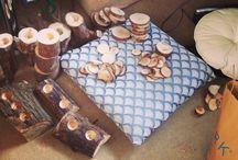 Hand made Dave Forster original crafts / Crafty crafty crafts