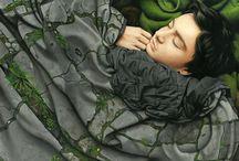 Painting - Moki Mioke