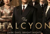Fabulous 40s Fashion, inspired by THE HALCYON period TV drama. Series 1 out on DVD now! Don't miss!
