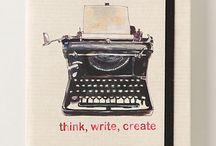Write / by Meghan Newberry
