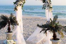 arco per matrimoni
